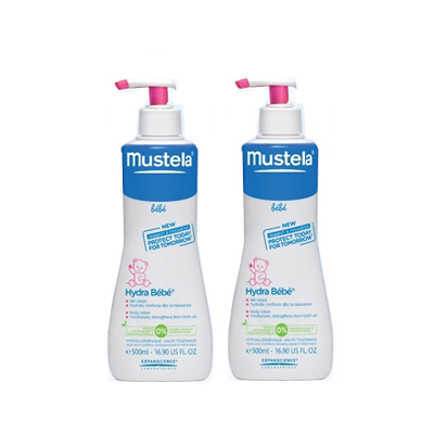 mustela hydra bebe lotion copy