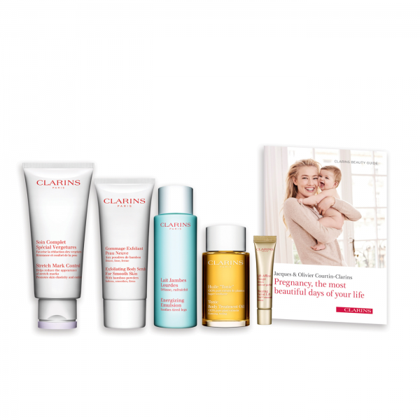 Pregnancy Beautiful Mum Set Gift Sets Clarins Bb Warehouse