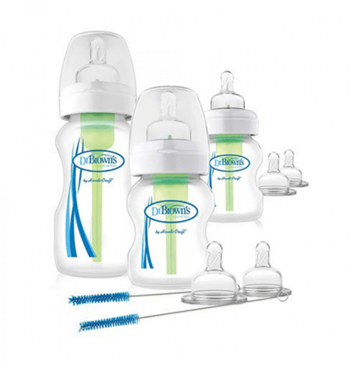 Screenshot-2018-4-4 Dr Brown's PP Wide Neck Options Bottle Starter Kit